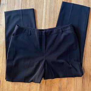 APT 9 black dress pants size 16P